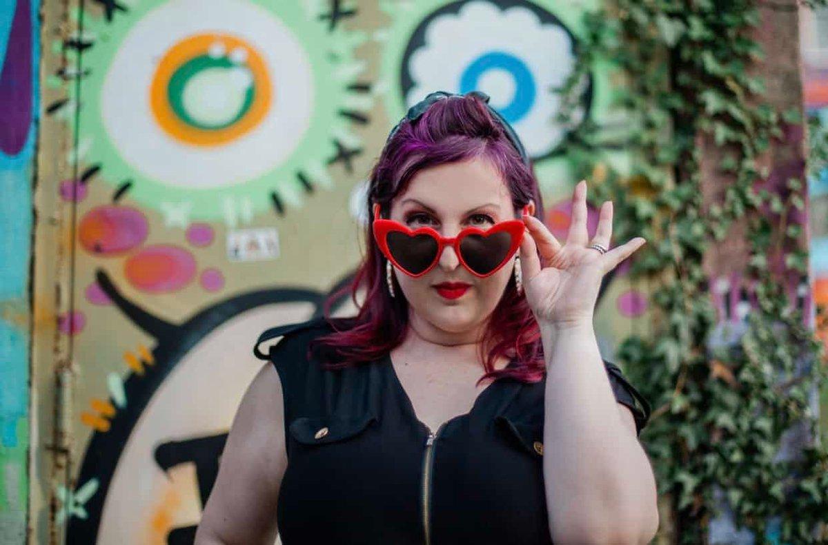 HUGE shoutout to @SteviMmusic for joining the #MusicBeatsCancer Challenge!  Stēvi M sings messages of body positivity, determination, grit, and light-hearted joy.  #NationalCancerSurvivorsDay #SurvivorsDay @hot995 https://t.co/8ded2IY5im