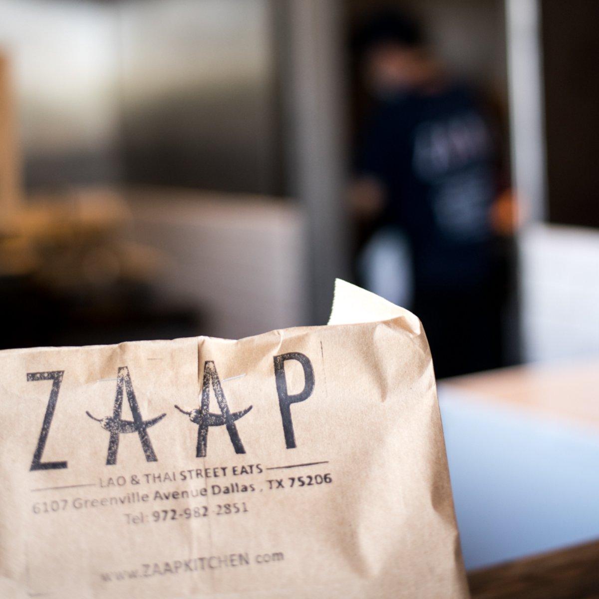 Zaap Kitchen Lao Thai Street Eats Zaapkitchen Twitter