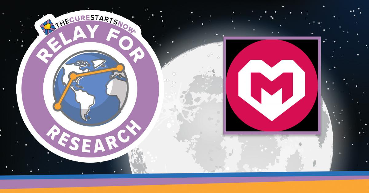 Special thanks to @MADToken for supporting our Relay for Research this year! To the MOON! 🚀🌙