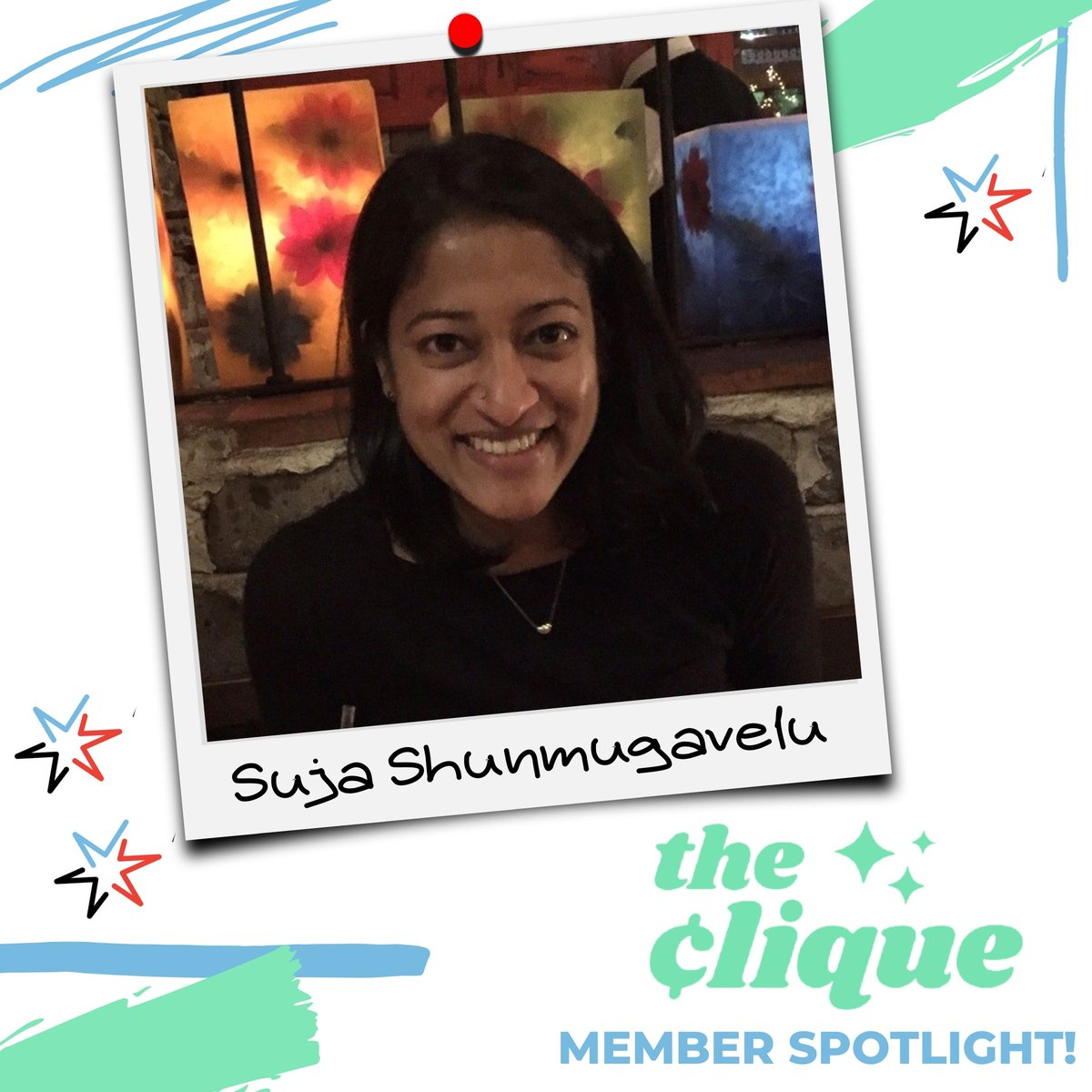 We LOVE our ¢lique so much❤️  Everyone meet @Shunmugs, Chicago Votes supporter and ¢lique member! We appreciate your support so much and can't wait to see you at our exclusive ¢lique events! https://t.co/yVEz08GedC