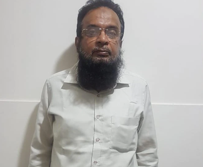 UP religious conversion case accused Salahuddin's Vadodara based NGO had received nearly Rs. 10 crore foreign fund in 4 years
