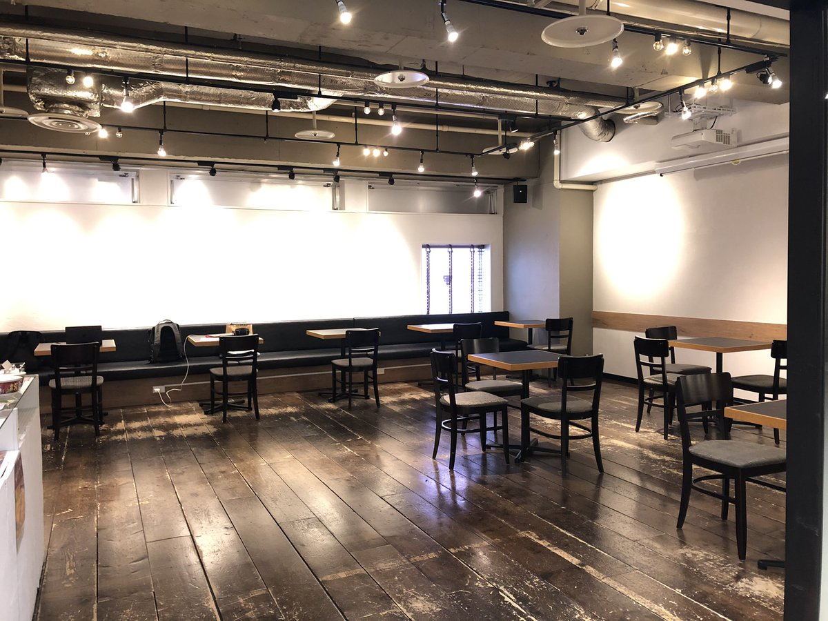 札幌市民にとっては朗報!?PIVOT5階の休憩スペースが凄い!