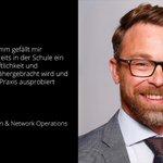 Image for the Tweet beginning: Bastian Muth engagiert sich beim