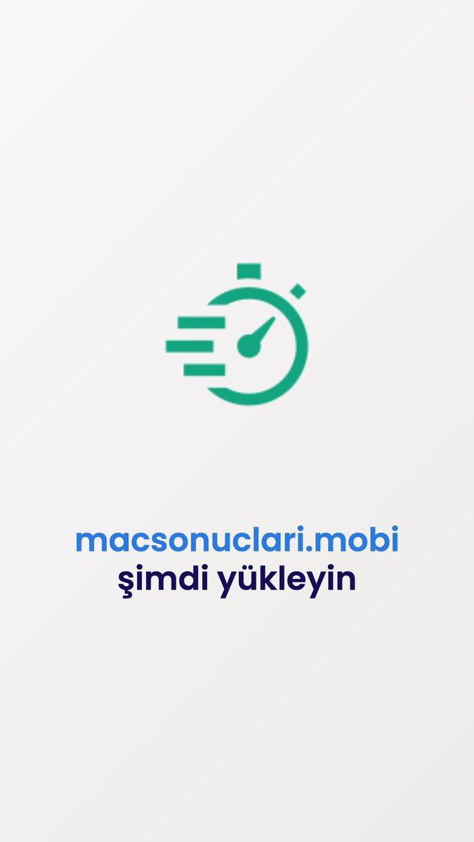 MacSonuclari.mobi (@macsomobi) | Twitter