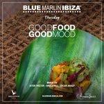Image for the Tweet beginning: BLUE MARLIN IBIZA THURSDAY ~