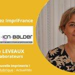 Image for the Tweet beginning: 🚩✅ Une 74è imprimerie rejoint