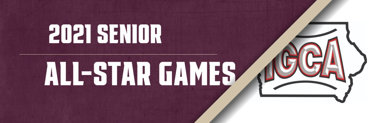 Congratulations to Seniors Haley Downe & Jayden Lammers for being selected to play in the IGCA Senior All Star softball games on July 24th at Waukee High School! https://t.co/O4y6rmt2ie