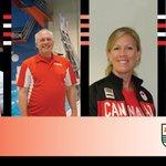Image for the Tweet beginning: 4️⃣  Saskatchewan-based coaches will