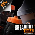 OUR LAST BREAKOUT SALE EVER! With all restrictions being lifted imminently (hopefully forever), we have decided to bring our EVENT PRICING directly to you for one final time! https://t.co/bfCBHfZyaJ We can't support you at events, so we'll do it from here! #TORQFuelled #Sale