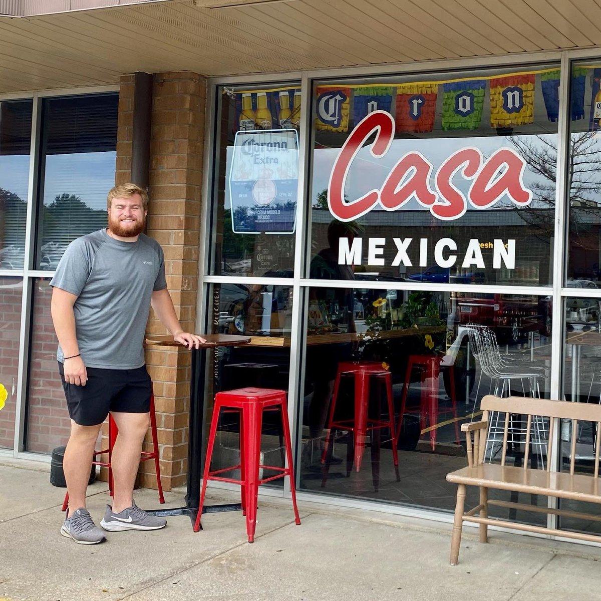 Drake Heismeyer On Twitter Best Street Tacos In Stl Hands Down 69eatslocal Benavidezdanny Casa Mia Mexican Kitchen