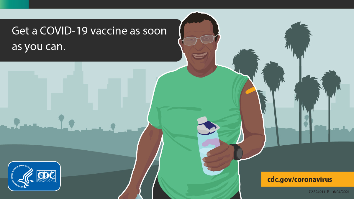 Creepy CDC targeting poor black people. Just decades ago they targeted black people with similar messaging and then watched us die from Syphillis (google: Tuskegee experiment).   The CDC has always been evil and should have been shut down way back when.