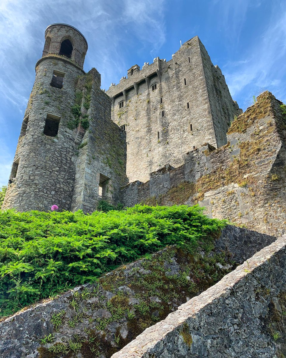 Closing Time Update.  From Monday, July 5th our closing time will now change to 5.30pm with last admission at 4.30pm.  Tickets can be bought through https://t.co/TV9WExZY1x or at our ticket office!  #blarneycastleandgardens#purecorkwelcomes#purecork#blarney https://t.co/0LQkxzf9QO