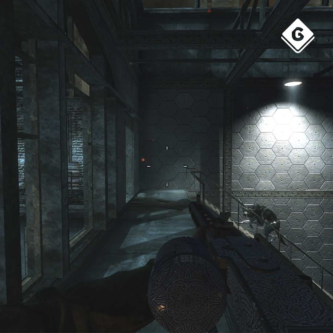 Only OGs spent hours camping this spot on Der Riese 🔥🧟♂️ https://t.co/VJHydsKgIB