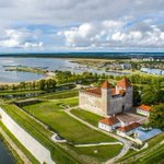 Image for the Tweet beginning: Fun fact - #Saaremaa has