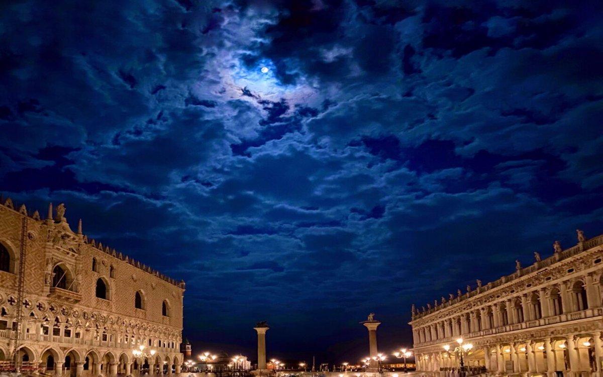 Sabato 3 luglio è la Notte dei Musei a Venezia ht...