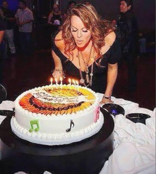 Happy birthday Jenni Rivera I love you