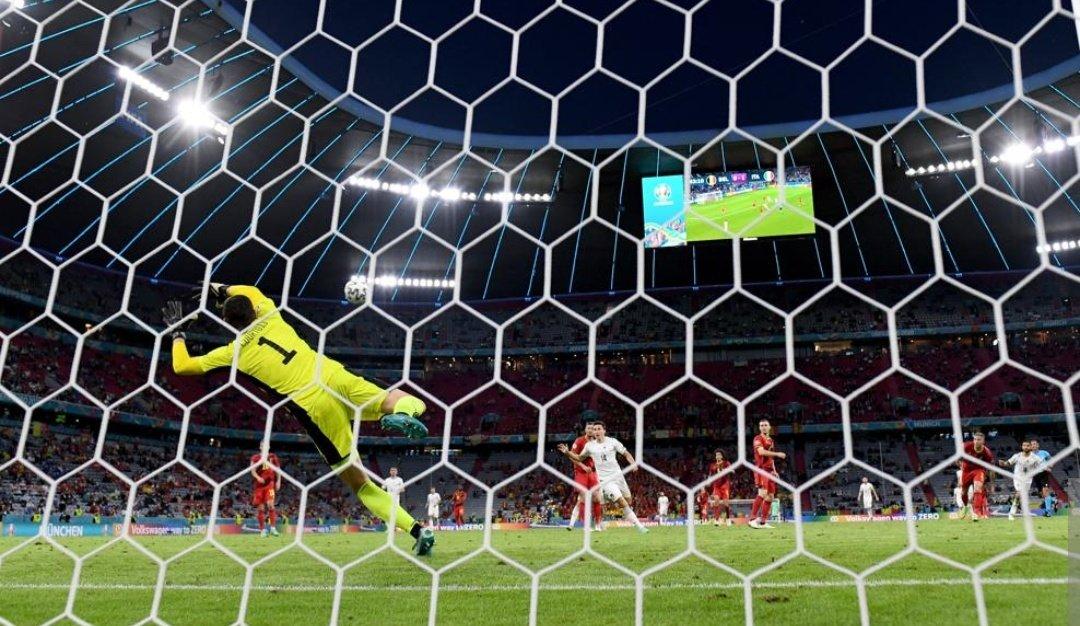إيطاليا تقصي بلجيكا وتتأهل إلى نصف نهائي أمم أوروبا 2020 لملاقاة...