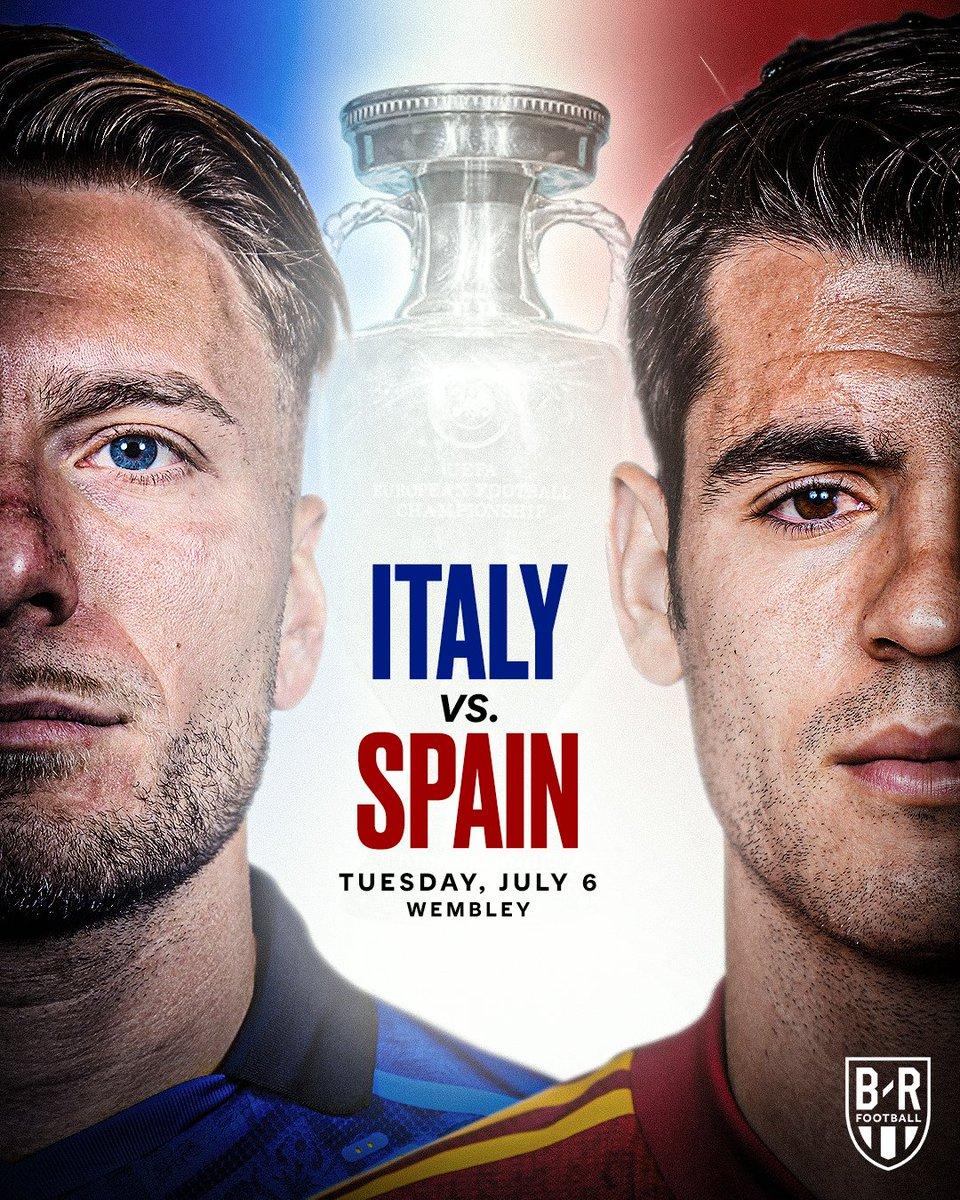 Thống kê thành tích đối đầu giữa Italia vs Tây Ban Nha và những con số cần biết - 3