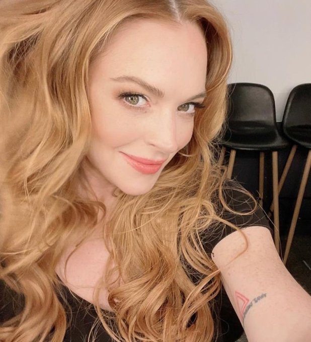 Happy Birthday, Lindsay Lohan. Here\s to making it through the late 2000\s!