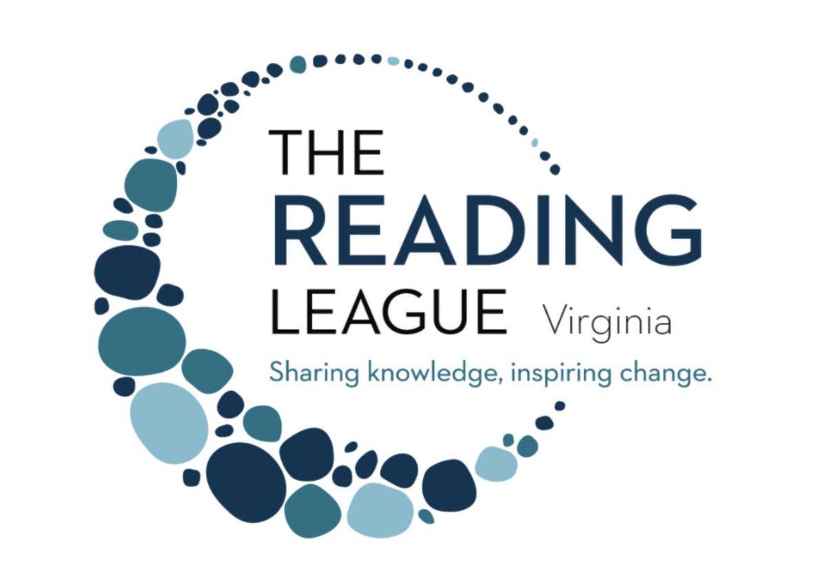 ATSS ورجینیا ریڈنگ لیگ باب میں شامل ہوچکا ہے! https://t.co/hGXm65cpkh