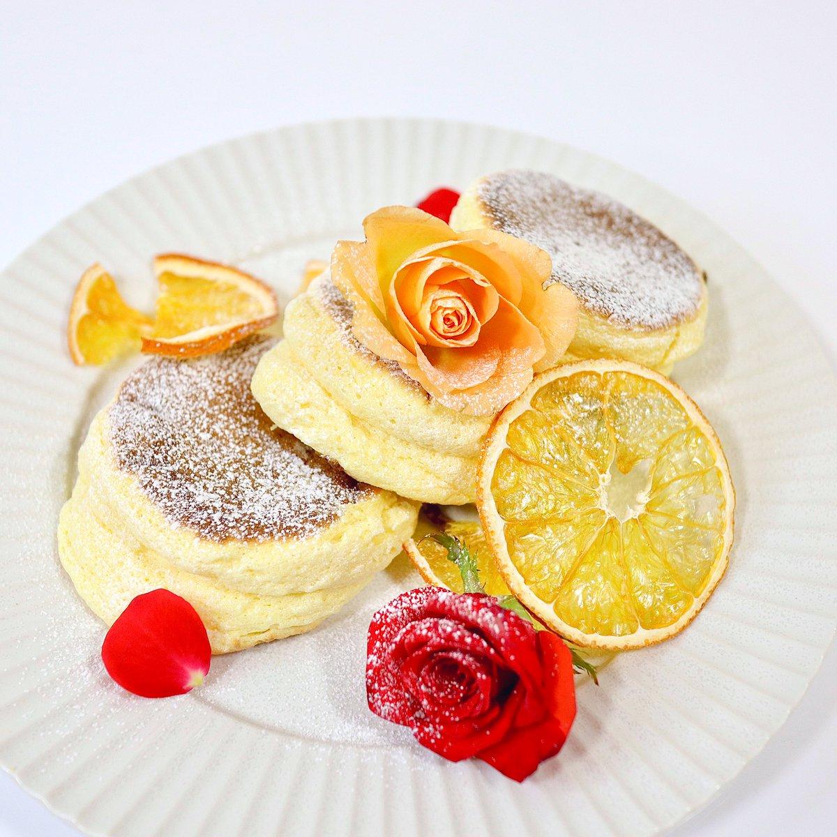 これは実践するべき!ホットケーキミックスでふわふわスフレパンケーキを作る方法!