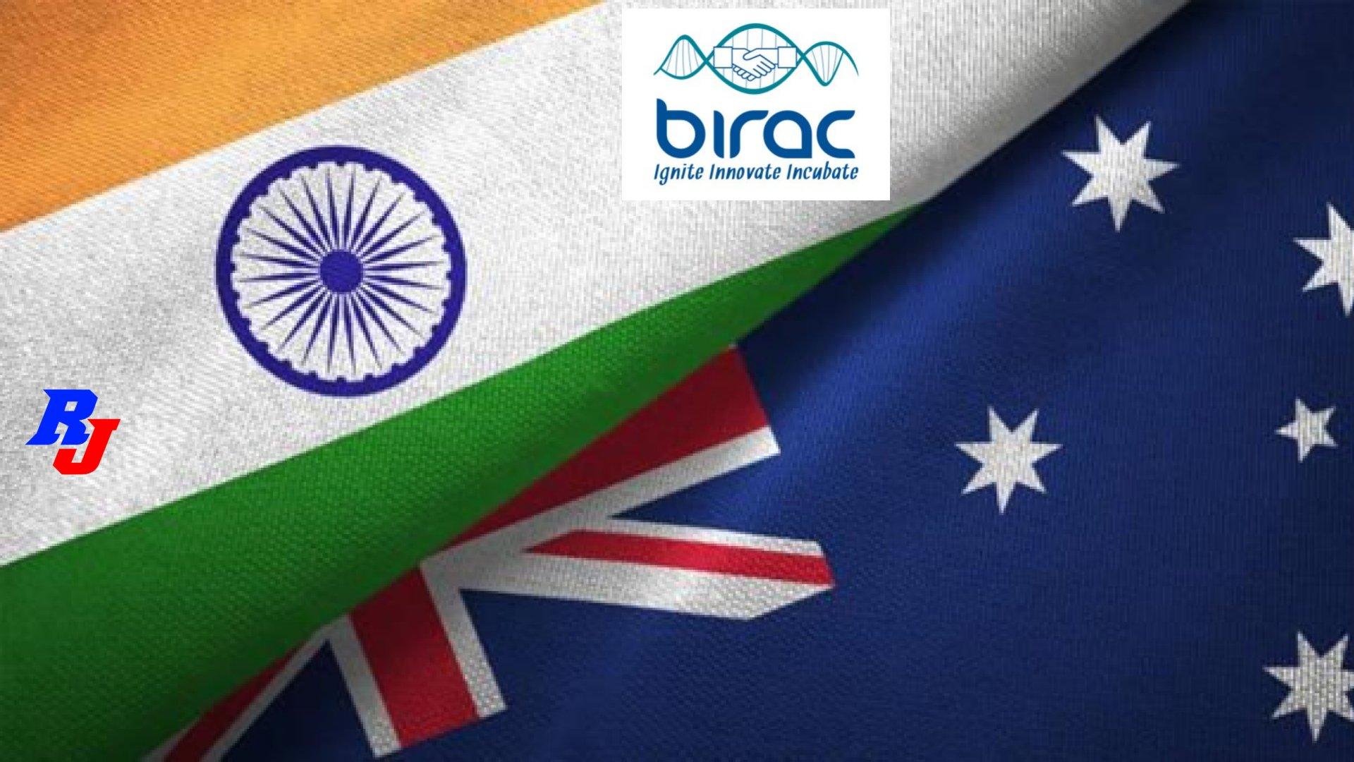 Grant Opportunity – Indo-Australian Biotechnology Fund