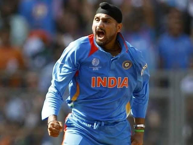 Happy Birthday Harbhajan Singh