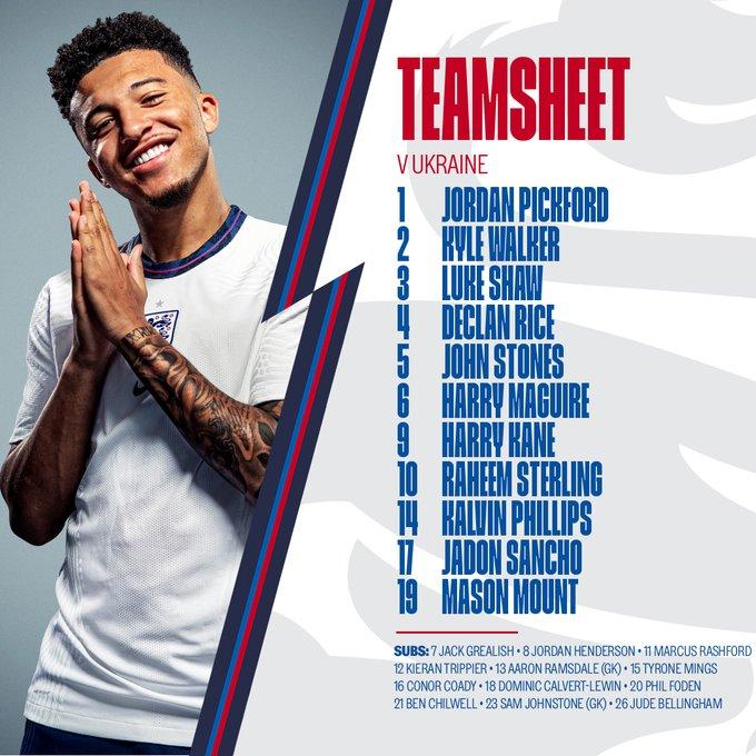 EURO 2020 - QF : England Vs Ukraine E5Y42xGXIAY0gS-?format=jpg&name=small