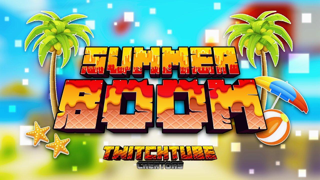 Llegará mañana 4 de julio hasta el 22 de julio, donde estrenamos contenido exclusivo de la temporada de verano como packs de skins, texturas y mapas, no olvides estar atento a nuestras redes sociales, ¡no te lo pierdas!