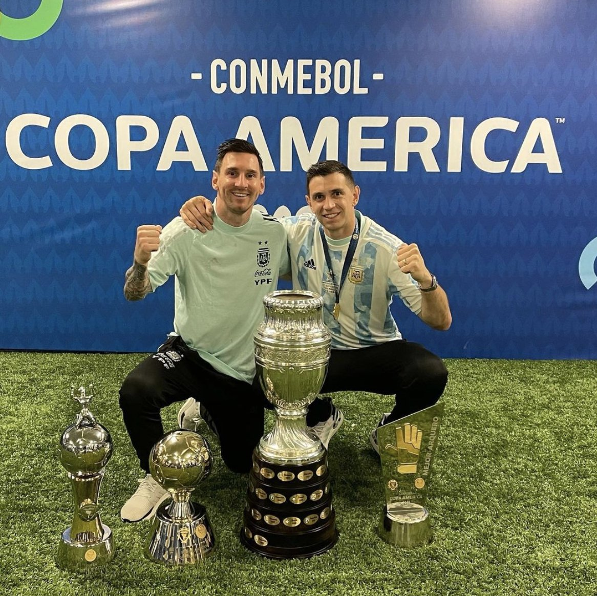 Vamos, vamos, Argentina. Esa Copa linda y deseada - Página 13 E5_ld3DXEAA91_0?format=jpg&name=medium