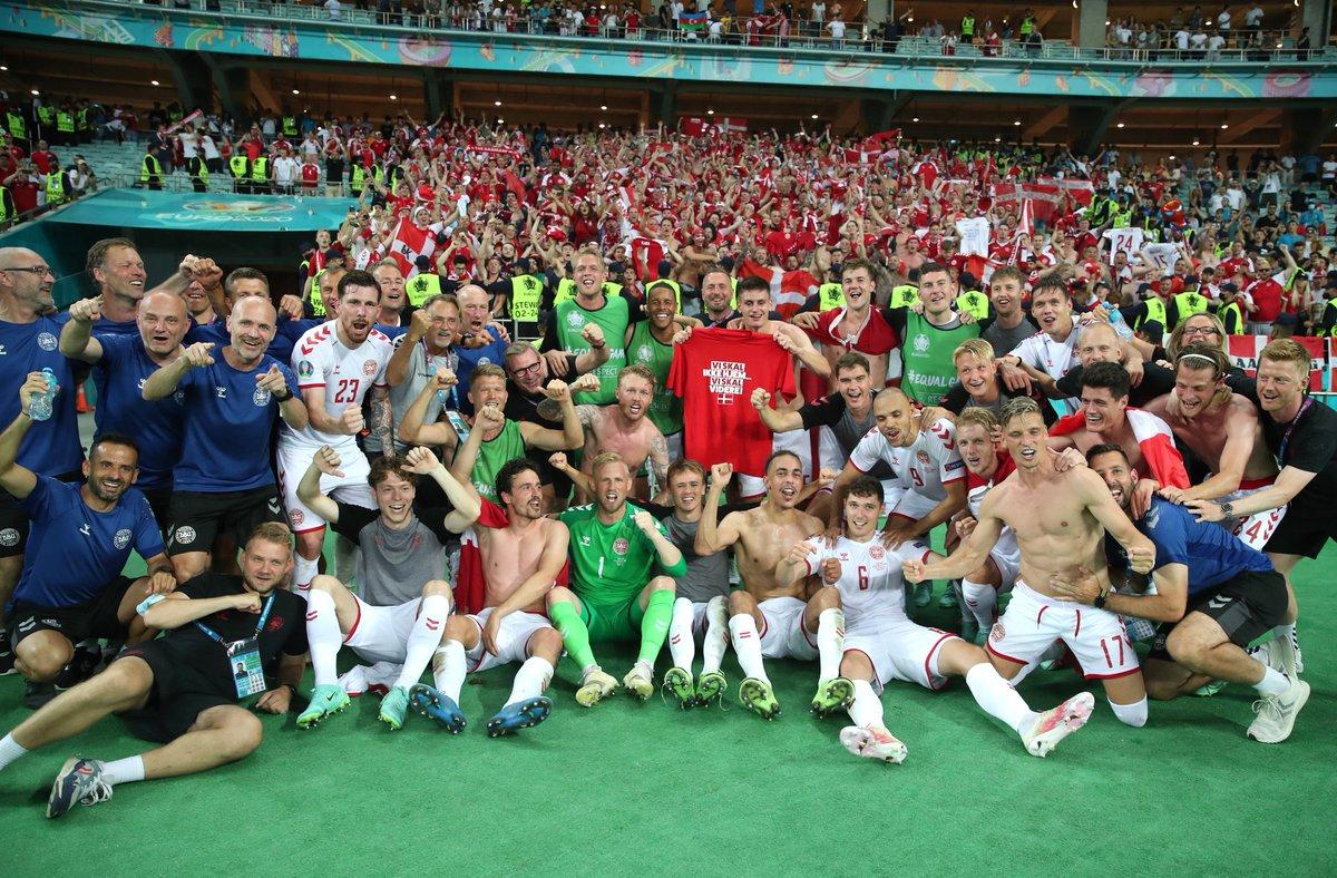 Thống kê thành tích đối đầu giữa Anh vs Đan Mạch và những con số cần biết - 3