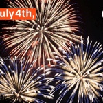 Image for the Tweet beginning: Happy July 4th to all