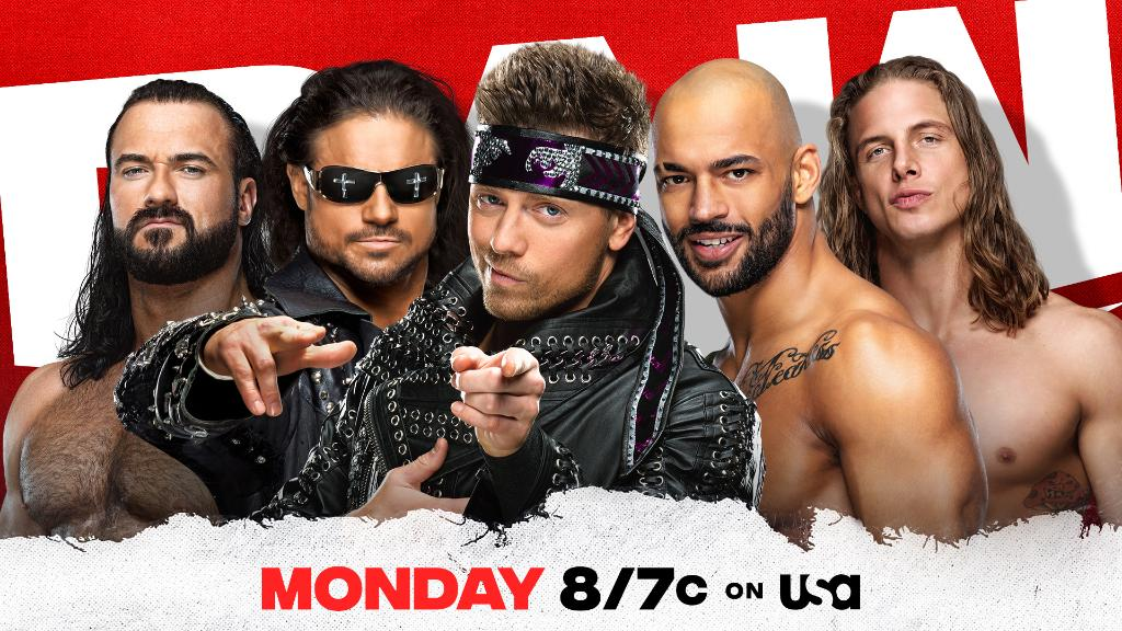 WWE Raw Preview (05/07/21): New Day In Action; Miz TV With MITB Participants 1