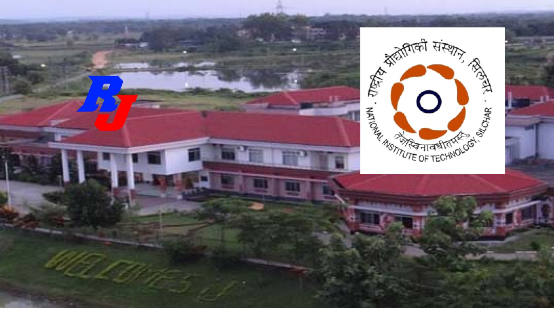 Faculty Recruitment in National Institute Of Technology, Silchar, Assam