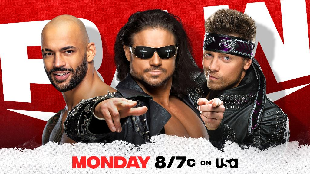 WWE Raw Preview (05/07/21): New Day In Action; Miz TV With MITB Participants 11