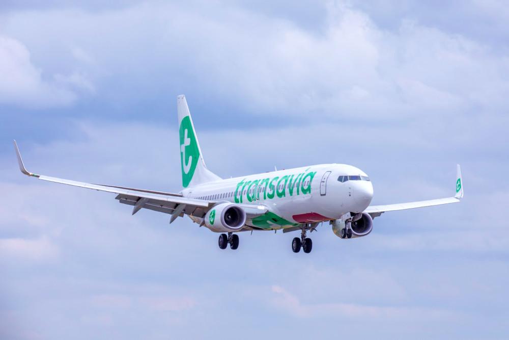 Transavia France utökar på Arlanda med ny direktlinje till Paris  https://t.co/9YH2xNDMdN https://t.co/8SQ9BQcJNm