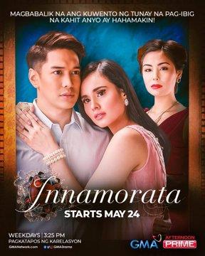 Innamorata (TV series)