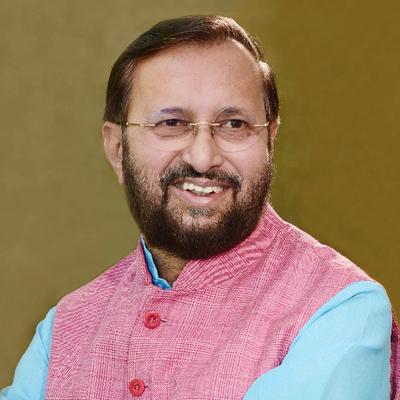 Prakash Javadekar (@PrakashJavdekar) | Twitter