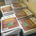 Image for the Tweet beginning: Summer Reading Challenge packs ready
