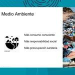 """Image for the Tweet beginning: 🔴AHORA   """"El reciclaje debe"""