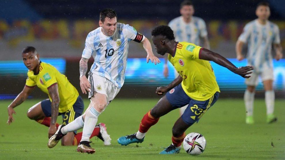 Nhận định bóng đá Argentina vs Colombia, 8h00 ngày 7/7, Copa America 2021