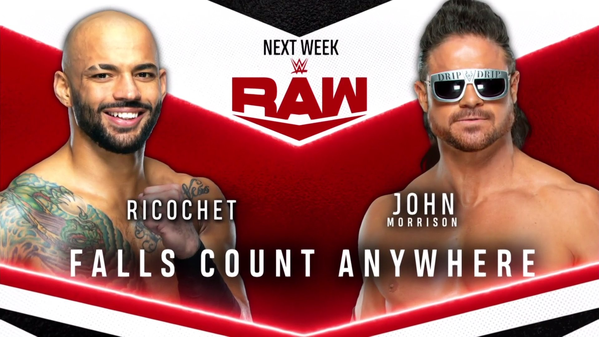 WWE Raw Preview (12/07/21): MITB 2021 Go-Home Show; Fatal-4-Way; Falls Count Anywhere 12