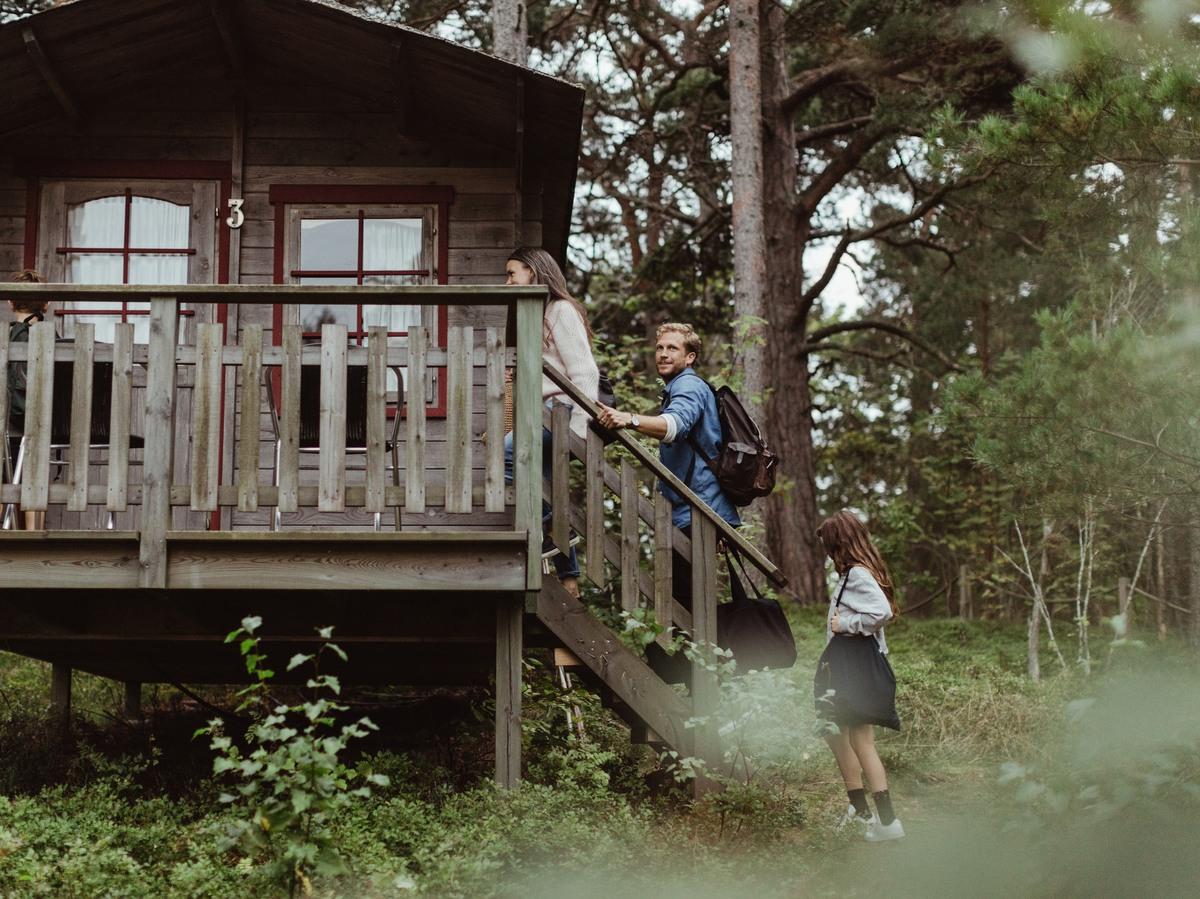Preliminär månadsstatistik för maj 2021 visar att totala antalet gästnätter på kommersiella boendeanläggningar i Sverige ökade med 43 procent jämfört med maj 2020. De svenska och utländska gästnätterna ökade med 42 procent respektive 61 procent: https://t.co/50GbvHv8RW https://t.co/CdLBxzWuhP