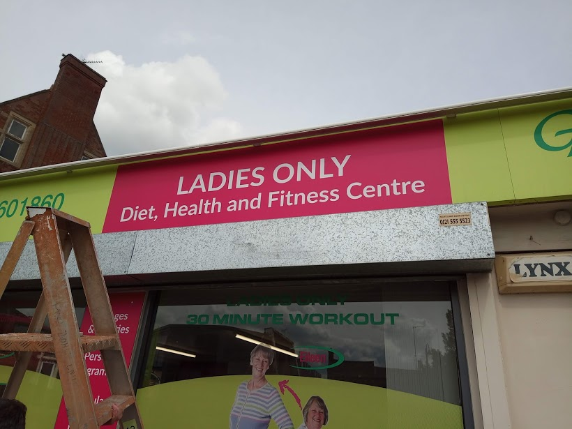 test Twitter Media - A real pleasure designing, producing and fitting the signage & posters for Gymphobics based in Kettering.  For ALL your print requirements from design, brochures, large format, signage &  much much more…just drop us a line https://t.co/022klD7qvL