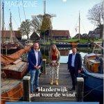 Image for the Tweet beginning: De rioolwaterzuivering Harderwijk wordt een