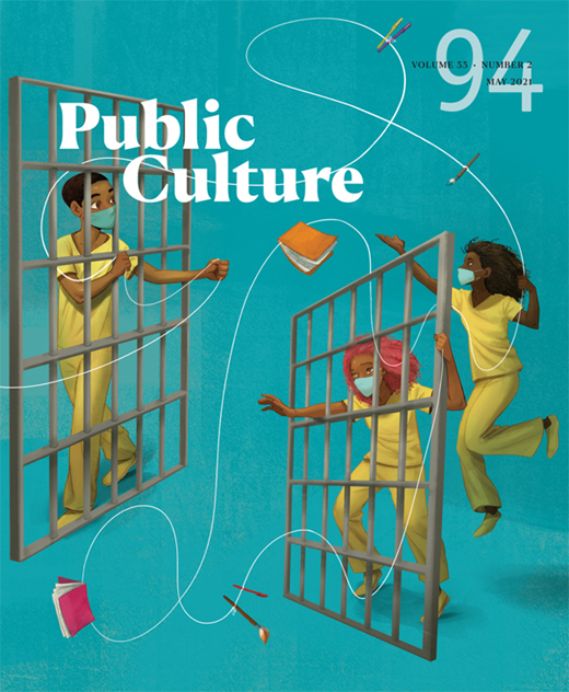 Counting the Uncountable: Revisiting Urban Majorities  Paper from @XazaarAdjame and Vyjayanthi Rao in Public Culture  https://t.co/aLScgkqxix https://t.co/kIDRmT4bI8