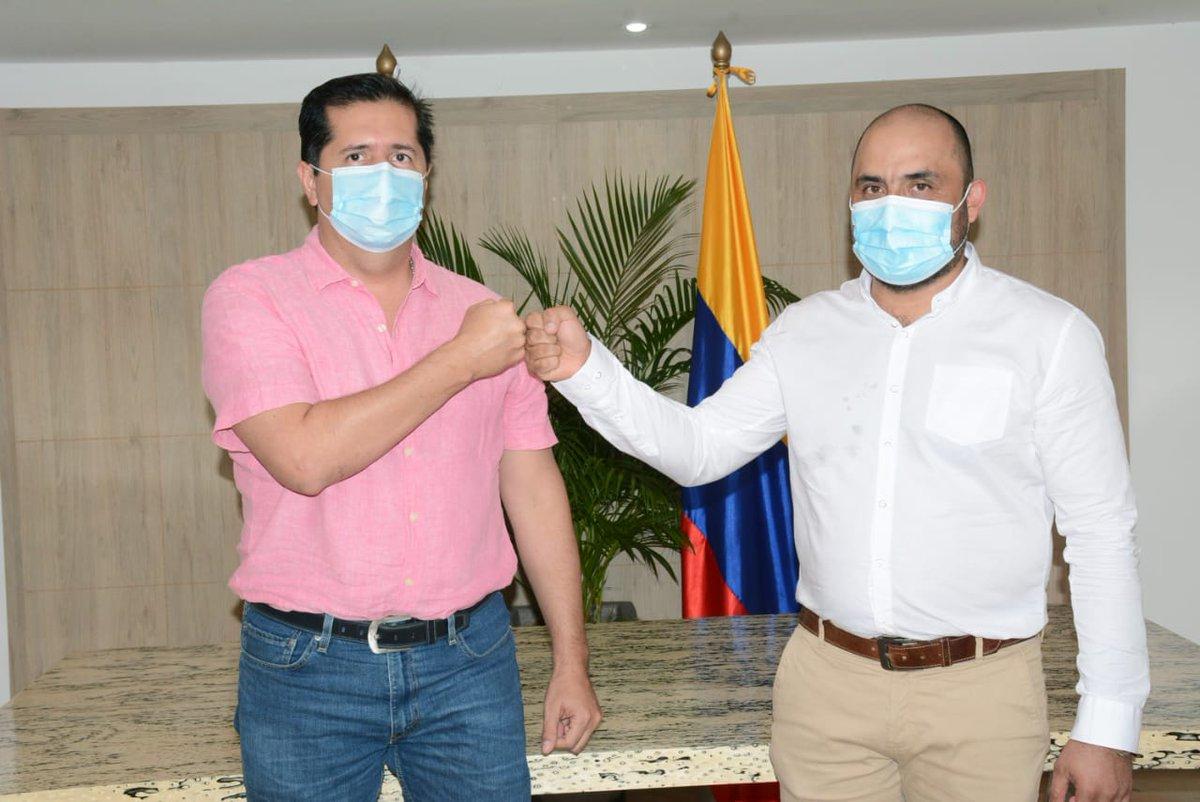 Gobernación del Huila (@HuilaGob) | Twitter