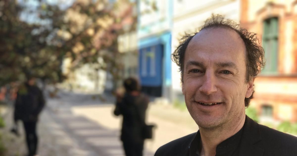 RT @sydsvenskan: Hundratals jobb skapas i miljardsatsning på nytt reningsverk i Malmö https://t.co/QSshY2WMSs https://t.co/qIxWVi02Ic