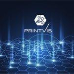 Image for the Tweet beginning: PrintVis 18 Released July 6,
