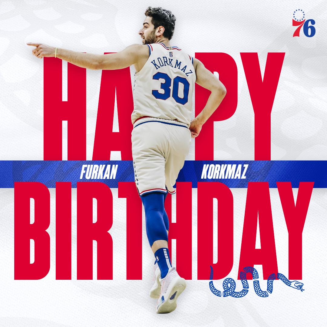 everybody go celebrate this Furkan birthday.  🎈 @FurkanKorkmaz https://t.co/mFnDJ2I5YI